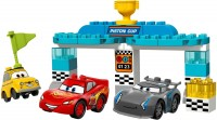 Фото - Конструктор Lego Piston Cup Race 10857