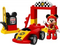 Фото - Конструктор Lego Mickey Racer 10843