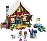 Фото - Конструктор Lego Snow Resort Chalet 41323
