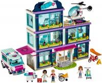 Фото - Конструктор Lego Heartlake Hospital 41318