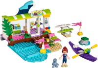 Фото - Конструктор Lego Heartlake Surf Shop 41315