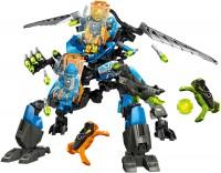 Фото - Конструктор Lego Surge and Rocka Combat Machine 44028