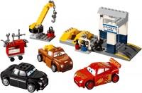 Фото - Конструктор Lego Smokeys Garage 10743