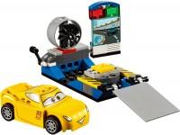 Фото - Конструктор Lego Cruz Ramirez Race Simulator 10731
