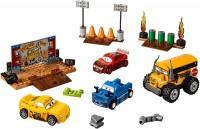 Фото - Конструктор Lego Thunder Hollow Crazy 8 Race 10744
