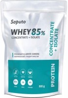 Фото - Протеин Saputo Whey 85% Protein Concentrate/Isolate 2 kg
