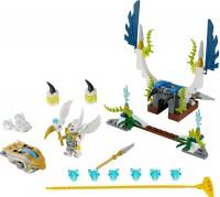 Фото - Конструктор Lego Sky Launch 70139