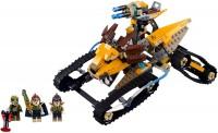 Фото - Конструктор Lego Lavals Royal Fighter 70005