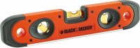 Уровень / правило Black&Decker BDHT0-42174