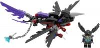Фото - Конструктор Lego Razcals Glider 70000