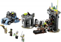 Фото - Конструктор Lego The Crazy Scientist and His Monster 9466