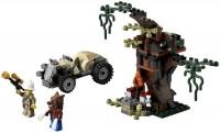 Фото - Конструктор Lego The Werewolf 9463