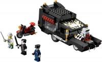 Фото - Конструктор Lego The Vampyre Hearse 9464