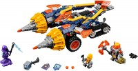 Фото - Конструктор Lego Axls Rumble Maker 70354