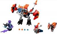 Фото - Конструктор Lego Macys Bot Drop Dragon 70361