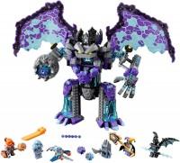 Фото - Конструктор Lego The Stone Colossus of Ultimate Destruction 70356