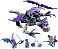 Фото - Конструктор Lego The Heligoyle 70353