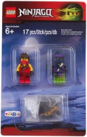 Фото - Конструктор Lego Minifigure Pack 5003085
