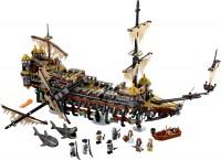 Фото - Конструктор Lego Silent Mary 71042
