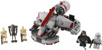Фото - Конструктор Lego Republic Swamp Speeder 8091