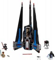 Фото - Конструктор Lego Tracker I 75185
