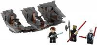Фото - Конструктор Lego Sith Nightspeeder 7957