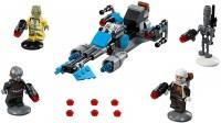 Фото - Конструктор Lego Bounty Hunter Speeder Bike Battle Pack 75167