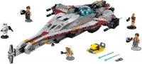 Фото - Конструктор Lego The Arrowhead 75186