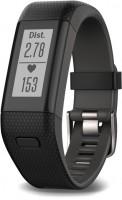 Носимый гаджет Garmin Vivosmart HR+ GPS