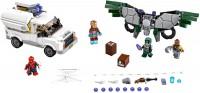 Фото - Конструктор Lego Beware the Vulture 76083
