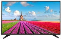 Телевизор LG 55LJ615V