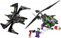 Фото - Конструктор Lego Batwing Battle Over Gotham City 6863