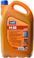Моторное масло Yukoil M-8V 5L