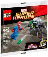 Фото - Конструктор Lego Spider-Man Super Jumper 30305