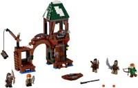 Фото - Конструктор Lego Attack on Lake-Town 79016