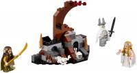 Фото - Конструктор Lego Witch-King Battle 79015
