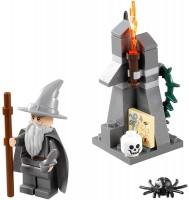 Фото - Конструктор Lego Gandalf at Dol Guldur 30213