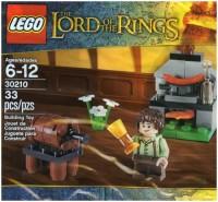 Фото - Конструктор Lego Frodo with Cooking Corner 30210
