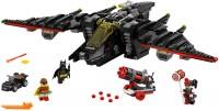 Фото - Конструктор Lego The Batwing 70916