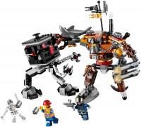 Фото - Конструктор Lego MetalBeards Duel 70807