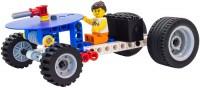 Фото - Конструктор Lego Workshop Kit Freewheeler 2000443