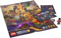 Фото - Конструктор Lego Nexo Knights Intro Pack 5004388