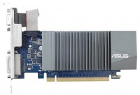 Фото - Видеокарта Asus GeForce GT 710 GT710-SL-1GD5