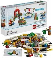 Фото - Конструктор Lego StoryStarter Community 45103