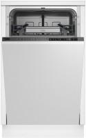 Встраиваемая посудомоечная машина Beko DIS 29020