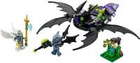 Фото - Конструктор Lego Braptors Wing Striker 70128