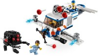 Фото - Конструктор Lego The Flying Flusher 70811
