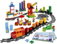 Фото - Конструктор Lego Math Train 45008