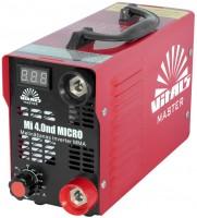 Фото - Сварочный аппарат Vitals Mi 4.0nd Micro