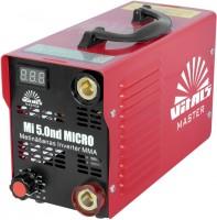 Сварочный аппарат Vitals Mi 5.0nd Micro